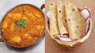 சப்பாத்தி பூரி இட்லிக்கு ஒரு சுவையான வெஜ் குருமா |double Beans Veg Kuruma for sidedish