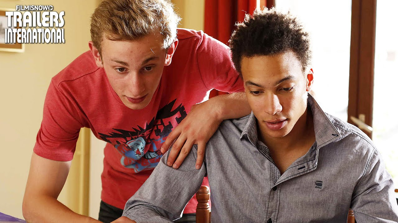 Being 17 Trailer - a coming of age drama by André Téchiné