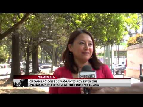 Aumenta la migración de niños guatemaltecos hacia Estados Unidos