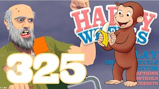 "HAPPY WHEELS: Episodio 325 ""MALDITO MONITO!!"""
