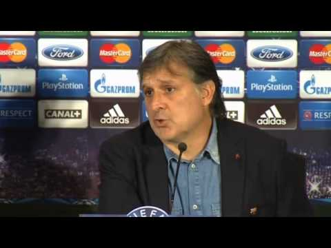 Barca hope to do better aginst Atletico