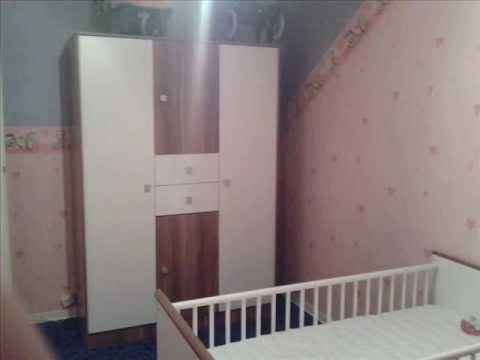 ballon lampe diy time lapse babyzimmer basteln. Black Bedroom Furniture Sets. Home Design Ideas