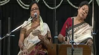 Tribute to Atulprasad Sen, Rajanikanto Sen, D L Roy, Dilip Kumar Roy and Kobi Nishikanto