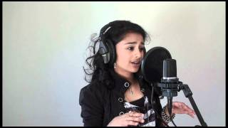 Rolling In The Deep - Pragathi Guruprasad (Cover)