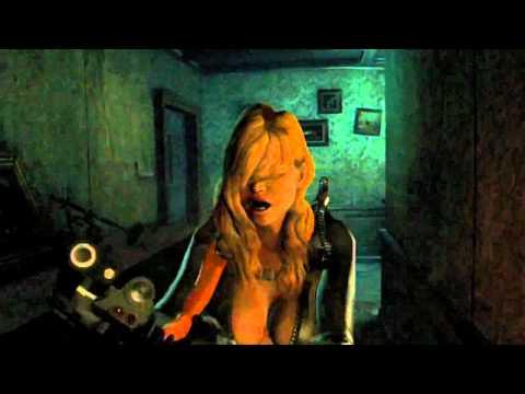 バイオハザードリベレーションズ Extended Trailer - TGS2011 [HD]