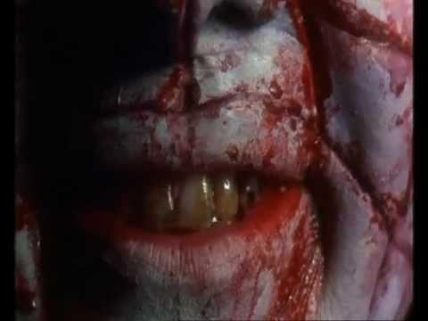 Hellraiser Mix Suicide Commando Clip video