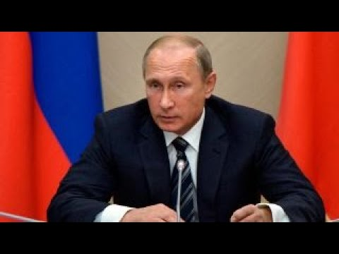 Russia, Vladimir Putin are the enemy, not Trump or Democrats: Col. Ralph Peters