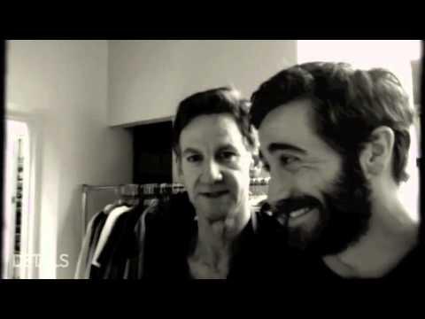 Jake Gyllenhaal  Behind the Scenes of his Details Cover Shoot
