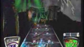 Vídeo 94 de Guitar Hero
