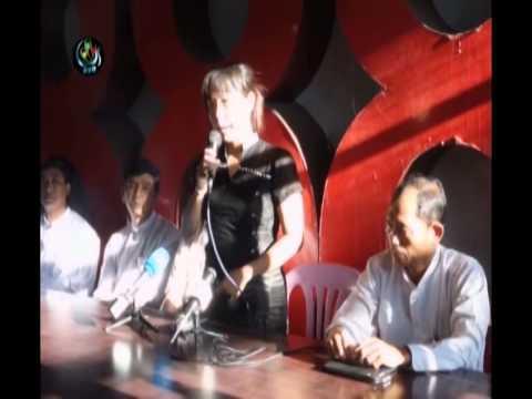 DVB -30-10-2014  ဦးပါႀကီးေသဆံုးမႈ အမ်ိဳးသားလူ႔အခြင့္ေရးေကာ္မရွင္ကို ၈၈ပြင့္လင္းလူ႔အဖြဲ႕ေတာင္းဆုိ