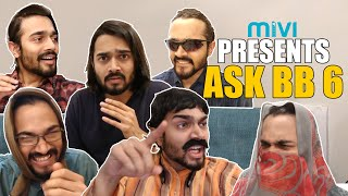 BB Ki Vines- | Ask BB- Episode 6 |