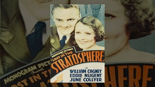 LOST IN THE STRATOSPHERE | William Cagney  | Full Length Comedy Movie | English | HD | 720p