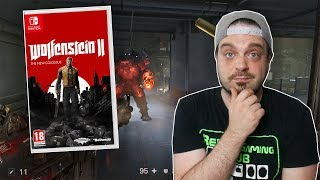 Wolfenstein II Review for Nintendo Switch - Is It Worth It? | RGT 85