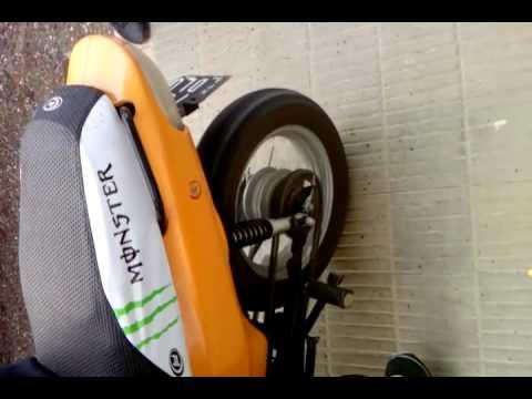 Maxi Tuning Motos 110 Motomel Bit 110 Tuning Moto