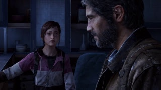SlowBurne Plays The Last of Us Ep. 4: New Friends