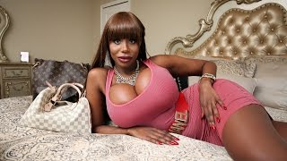 """My Life Is Wonderful"": $1M Sugar Baby Lounges In Luxury"