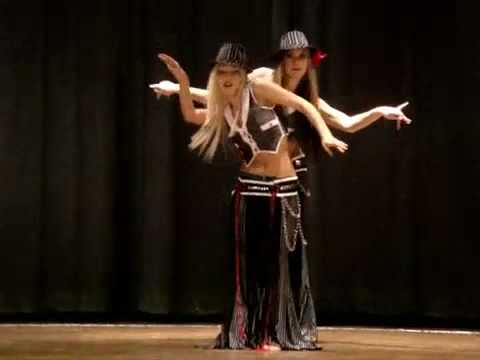 Belly Dance Collection Video (3).mp4 video