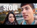 VIVERE A SEOUL! Corea Ft. Persi In Corea