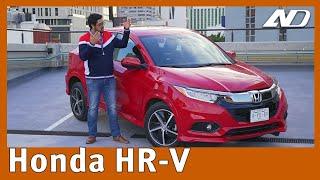 Honda HR-V 2019 - Casi perfecta, salvo por un detalle
