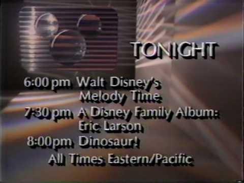 Disney Channel Promos Vol. 11
