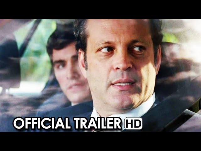 Unfinished Business Official Trailer (2015) - Vince Vaughn HD