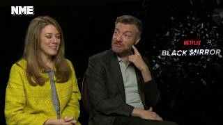 Black Mirror Season 4: Charlie Brooker and Annabel Jones on the new series of the Netflix show