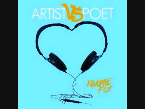 Artist vs Poet- Giving Yourself Away LYRICS