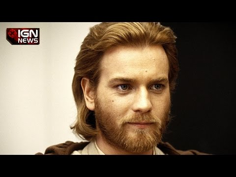 Ewan McGregor is a Contender to Play Dr. Strange - IGN News