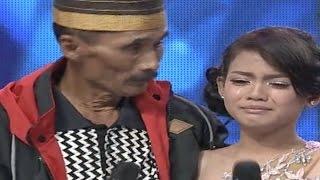 download lagu Putri D'academy 4 Menangis Kedatangan Ayahnya gratis