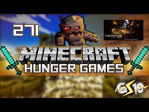 Minecraft Hunger Games: Episode 271 - Quarter Quell