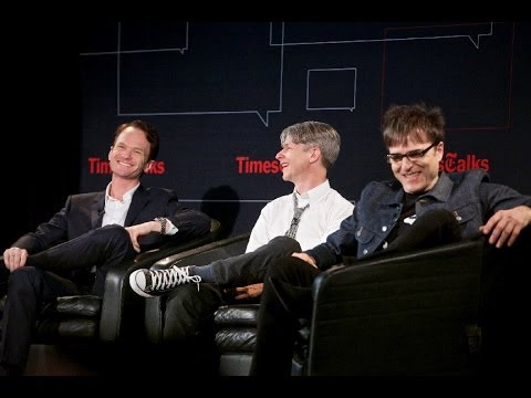 Neil Patrick Harris, John Cameron Mitchell, Stephen Trask | Interview | TimesTalks
