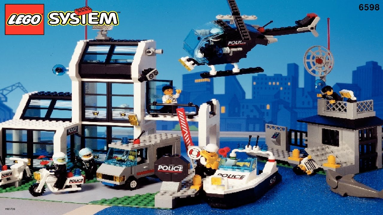 Picture suggestion for Lego City Sets 2014 Summer