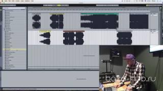 Диджеинг в Ableton  Live. Мастер-класс от KSKY (cut)