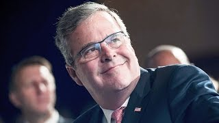 """Jeb Bush Promises To Change Washington; Doesn't Know What """"Change"""" Means"""