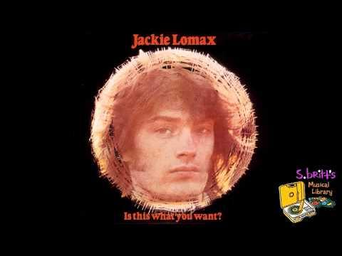 Jackie Lomax - Take My Word