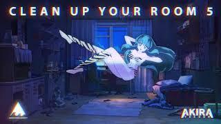 CLEAN UP YOUR ROOM ⁵ 🗑 ⬆ | A Transcendent Lofi Hip-hop Mix