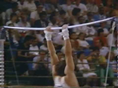 Mitch Gaylord - Olympic Excellence Video