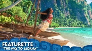 """The Way To Moana"" Featurette - Moana"