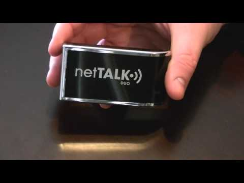 Nettalk Duo VOIP Phone Service Review