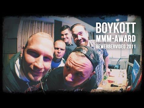 MMM-Award 2011 Bewerbervideo