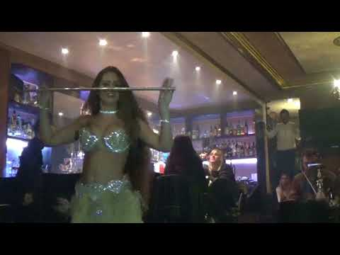 Isabella Belly Dance Performance - الرقص الشرقي | HD