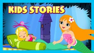 KIDS STORIES - Best Stories For Kids