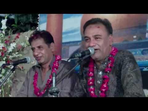 Rab Jane Te Hussain Jane Mansoor Jaffery & Brother from Lahore...