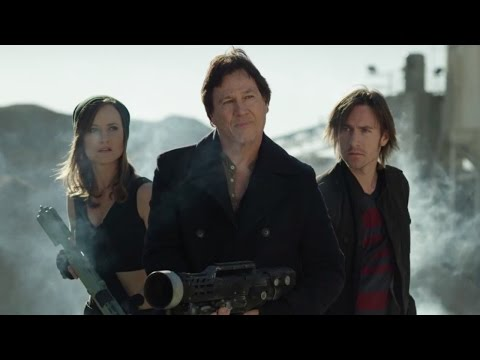 Loadout: Going In Hot - Live-action Teaser Trailer video