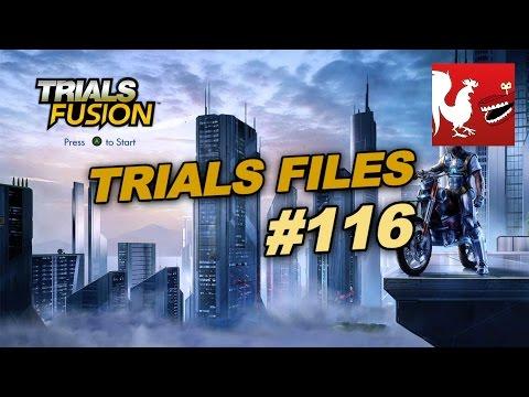 Trials Fusion: Trials Files #116
