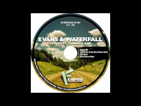 Evans&Waterfall - 254 West Tamberlane (David Herrero Remix) (KHZF015)