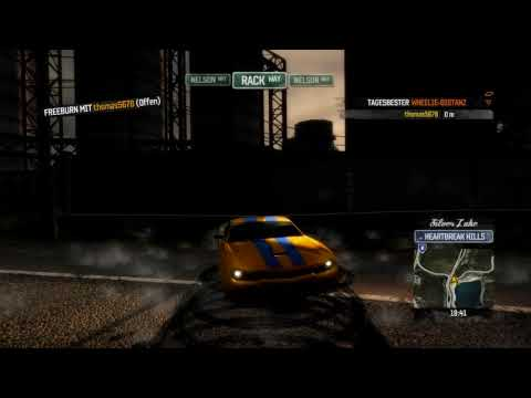 Burnout Paradise CARBIKE HACK!!! with CAR in BIKE!!!