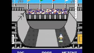 NES Longplay [233] Skate or Die!