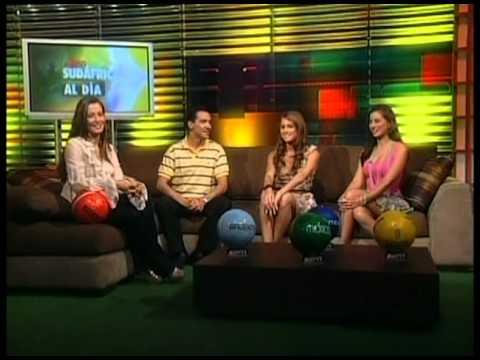 Kary Correa,Julia Mazza,Luciana Brasil