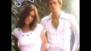 Watch Carpenters Let Me Be The One video